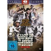 Produktbild Kampf im wilden Westen - Collection 2