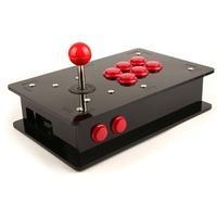 Produktbild Seeed Studio Raspberry Pi Acrylic DIY Retro Game Arcade Kit