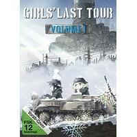 Produktbild Girls' Last Tour - Volume 1 (DVD)
