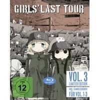 Produktbild Girls' Last Tour - Vol. 3 - Limited Edition