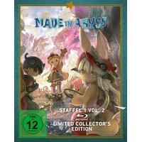Produktbild Made in Abyss - St. 1 Vol. 2 BD (Limited Collector's Edition) | Masayuki Kojima | Blu-ray Disc