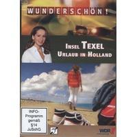 Produktbild Insel Texel - Urlaub in Holland, 1 DVD