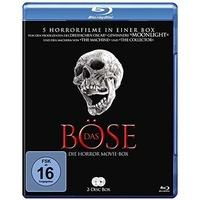 Produktbild Das Böse (Blu-ray Disc), Die Horror Movie-Box