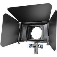 Produktbild walimex pro Sonnenblende Matte Box Director I