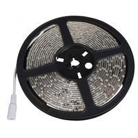 Produktbild LED-Stripe McShine 5m warmweiß 300 LEDs 12V IP65 selbstklebend