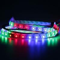 Produktbild 7, 2 W/m RGB IP20 12V 5m LED-Strip