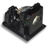 Produktbild Alda PQ Original, Beamerlampe für Optoma H76 Projektoren, Markenlampe mit PRO-G6s Gehäuse