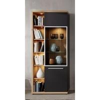 Produktbild Wohnzimmer-Set »Odino«, grau, trendteam