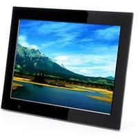 Produktbild Xoro DPF 15B1 Digitaler Bilderrahmen 38,1 cm (15 Zoll) TFT-Display (4: