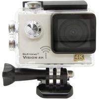 Produktbild Easypix Action-Camcorder GoXtreme Vision 4K ULTRA HD silberfarben