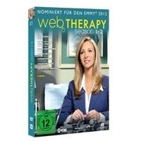 Produktbild Web Therapy (Season 1 & 2)