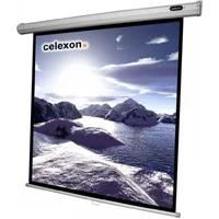 Produktbild Celexon Leinwand Rollo Economy 160 x 160 cm