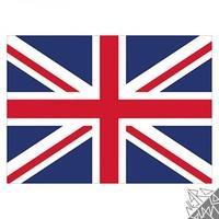 Produktbild Flagge Großbritannien 90x150cm mit Befestigungsösen