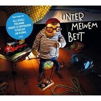 Produktbild Various - Unter meinem Bett. Tl.1, Audio-CD (Kinderlieder) (2015)