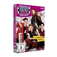 Produktbild Maggie & Bianca. Staffel.2, 4 DVD