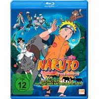 Produktbild Naruto - the Movie 3, 1 Blu-ray