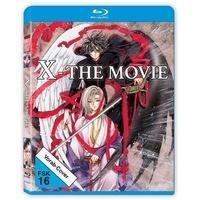 Produktbild X - The Movie (1996, Blu-ray Disc)