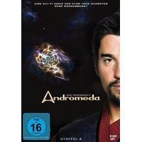 Produktbild Gene Roddenberry's Andromeda - Staffel 4