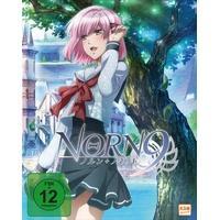 Produktbild Norn9 - Volume 1: Episode 01-04 im Sammelschuber