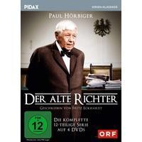 Produktbild Der alte Richter (DVD)