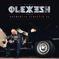 Produktbild Olexesh - Authentic Athletic 2 (2CD) (2018)