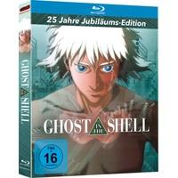 Produktbild Ghost in the Shell - Movie, 1 Blu-ray