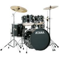 Produktbild Tama RM50YH6-BK Rhythm Mate Drumkit Black