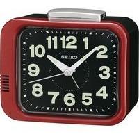 Produktbild Seiko Clocks QHK028R Wecker Laufende Sekunde
