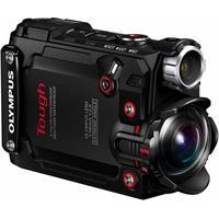 Produktbild Olympus TG-Tracker Action Cam (WLAN (Wi-Fi) schwarz