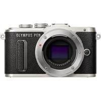Produktbild Olympus PEN E-PL8 Gehäuse Schwarz
