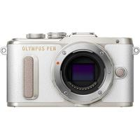 Produktbild Olympus PEN E-PL8 Gehäuse Weiß