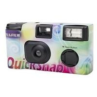 Produktbild 1 Fujifilm Quicksnap Einwegkamera Flash 27