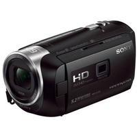 Produktbild Sony HDR-PJ410 Camcorder 6.9cm 2.7 Zoll 2.29 Mio. Pixel Opt. Zoom: 30 x Schwarz