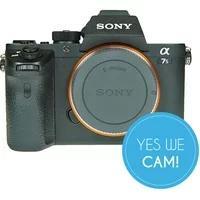 Produktbild Sony Alpha 7S II Body Digital Kamera (ILCE-7SM2)