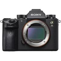 Produktbild Sony Alpha A9 Body