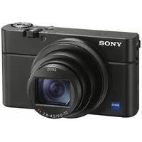 Produktbild DSC-RX100 VII schwarz Kamera-inkl. Pannenschutz 5 Jahre