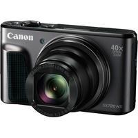 Produktbild Canon PowerShot SX720 HS schwarz