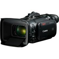 Produktbild Canon Legria GX-10 Camcorder (4K Ultra HD, WLAN (Wi-Fi), 15x opt. Zoom) schwarz