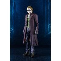 Produktbild The Dark Knight: The Joker S.H.Figuarts Statue