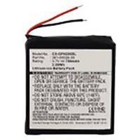 Produktbild Beltrona Navigationsgeräte-Akku ersetzt Original-Akku 361-00026-00 Garmin 3.7V 700 mAh