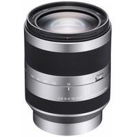 Produktbild SEL 3,5-6,3/18-200 mm OSS silber Objektiv