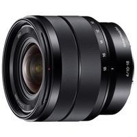 Produktbild SEL 4,0 / 10-18 mm OSS Objektiv