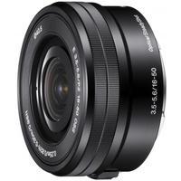 Produktbild SEL-P 3,5-5,6/16-50 mm OSS Objektiv
