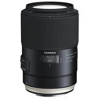 Produktbild Tamron 90 mm / F 2.8 SP DI MACRO 1:1 VC USD für Canon