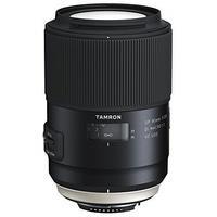 Produktbild Tamron 90 mm / F 2.8 SP DI MACRO 1:1 VC USD für Nikon