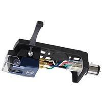 Produktbild Audio Technica VM 520 EB/H Moving Magnet Tonabnehmer inkl. AT-HS10 Hea