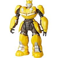 Produktbild Transformers Movie 6 DJ Bumblebee