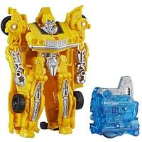 "Produktbild Transformers MV6 Energon Ignitors ""Power Plus"" Figur: Bumblebee"