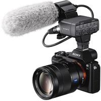 Produktbild Sony Alpha A7s Mark II Gehäuse + XLR-K2M Mic Kit