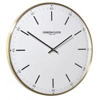 Produktbild London Clock -Messing 40cm- 01211